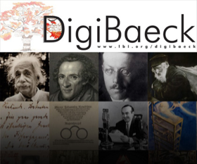 Launch of the DigiBaeck Project
