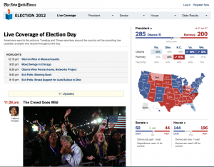 live 2012 election coverage