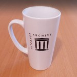 Internet Archive Coffee Mug