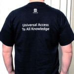 Internet Archive TShirt - Universal Access To All Knowledge