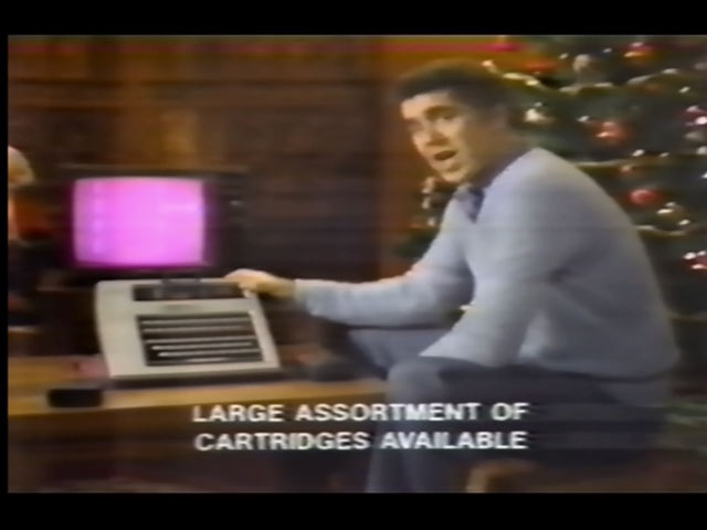 A Second Christmas Morning The Console Living Room Internet Archive Blogs