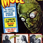 Mole people!