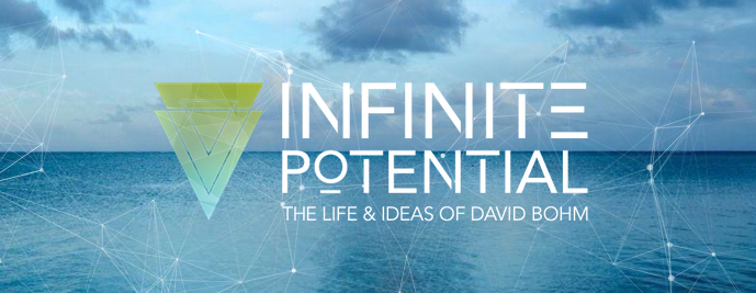 Promotional poster for Infinite Potential