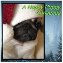 A Happy Puppy Christmas