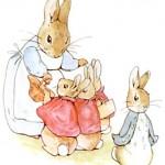 Mrs. Rabbit