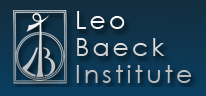 Baeck Institute logo