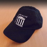 The Internet Archive Hat