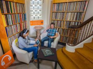 Building Music Libraries | Internet Archive Blogs