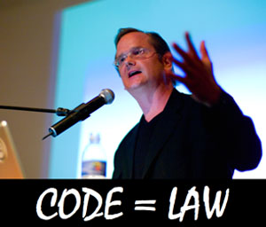 Code=Law