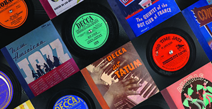 How to play and play with thousands of digitized 78rpm