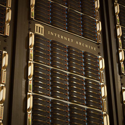 How Can You Help the Internet Archive? - Internet Archive Blogs