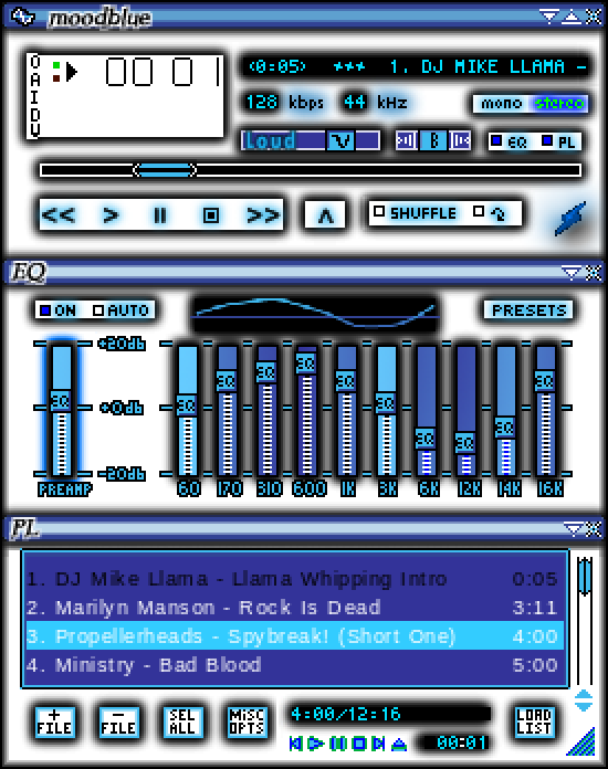 Are skins free winamp porn final